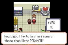 pokemon jasper screenshot 3