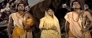 Highest TRP show of april 2020-Ramayan