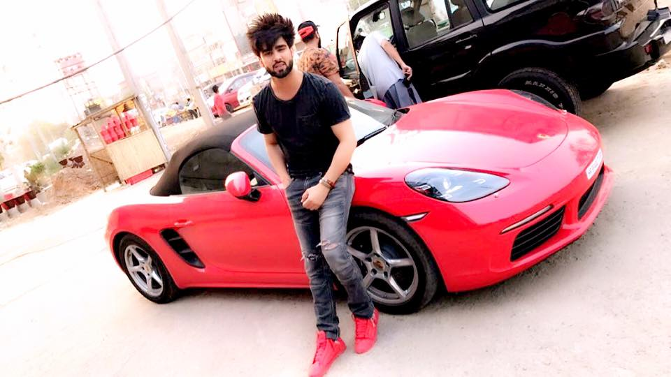 Inder Chahal
