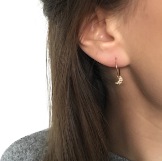 boucles d'oreilles Luni - instants plaisirs
