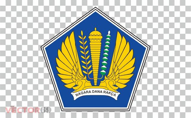 Logo Kementerian Keuangan Indonesia (Kemenkeu) - Download Vector File PNG (Portable Network Graphics)