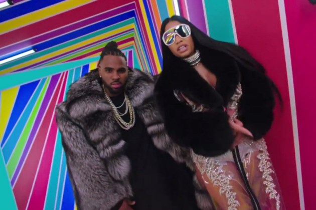 Swalla Jason Derulo,Nicki Minaj Ty Dolla Sign Mp4 HD Video
