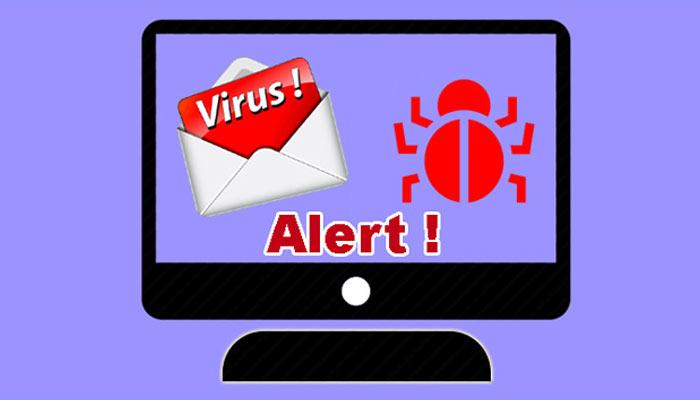 Computer Virus Kya Hai