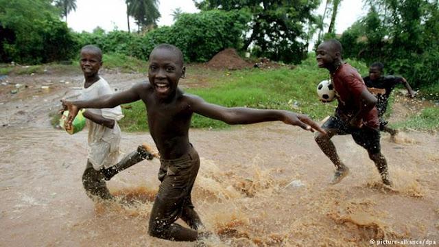 Guiné-Bissau é o pior país lusófono em mortalidade infantil - UNICEF