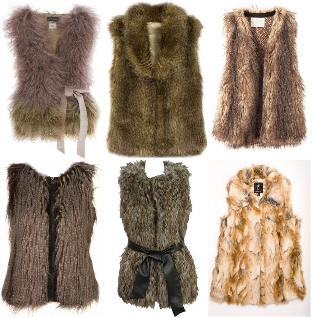 Shop for fur vest at xajk8note.ml Free Shipping. Free Returns. All the time.