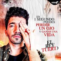 POS EL REY TUERTO | Teatro CASA E