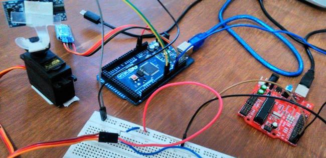 Arduino-Radar-system-using-processing-and-bluetooth-hc-05