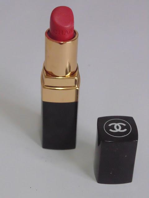 Batom Le Baiser 54 Rouge Coco Chanel