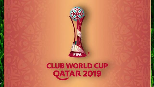 PES 2020 Club World Cup Qatar 2019 Replay by Txak