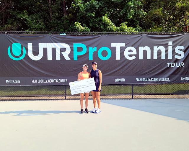 UTR PRO Atlanta: Aldila Sutjiadi Jadi Runner Up
