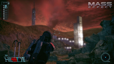 Download Mass Effect Torrent PC
