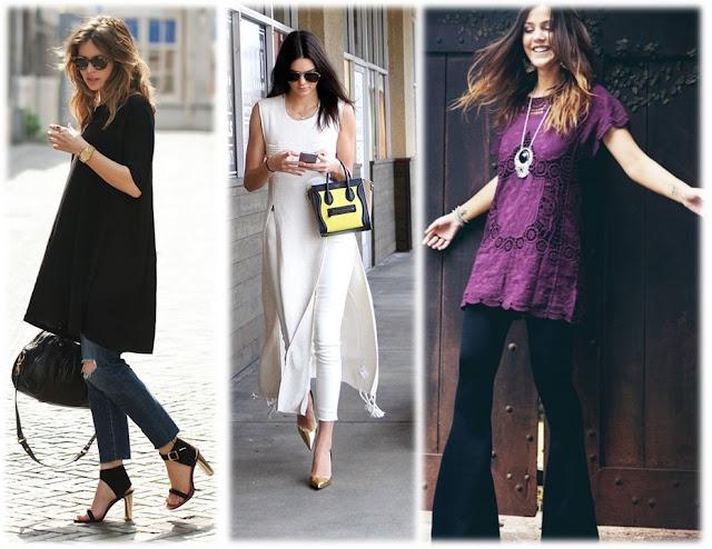 tendência-tunica-verão-2017-moda-blog-jeito-de-vestir-desfile