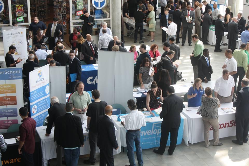 Job Fairs On Long Island