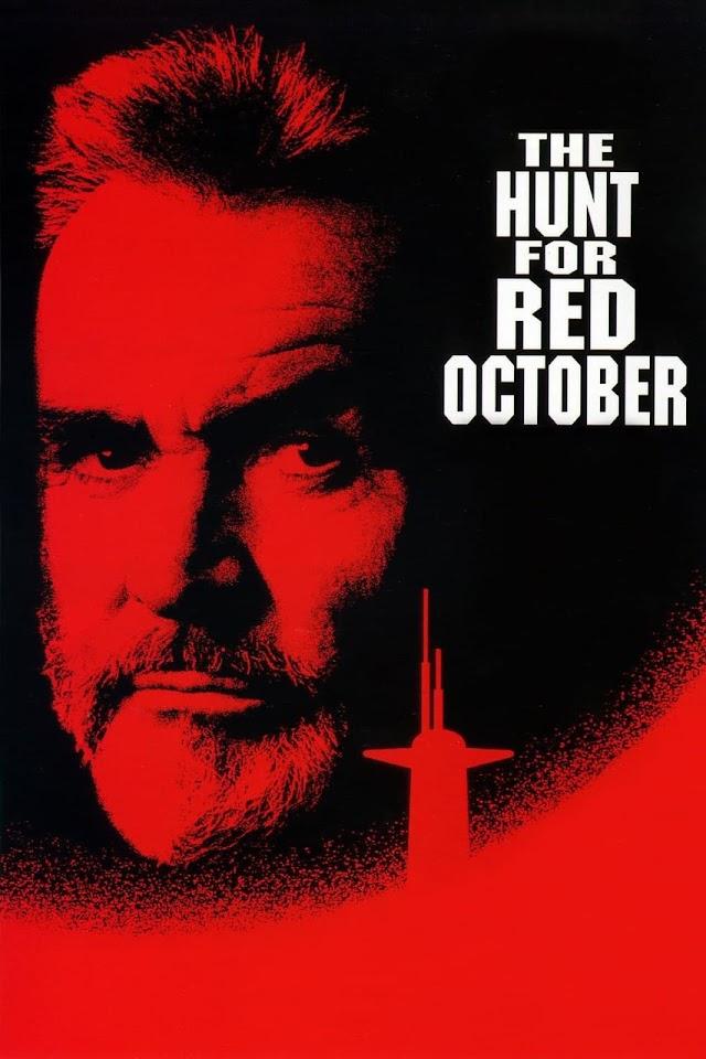 The Hunt For Red October 1990 x264 720p WebHD Esub English Hindi THE GOPI SAHI