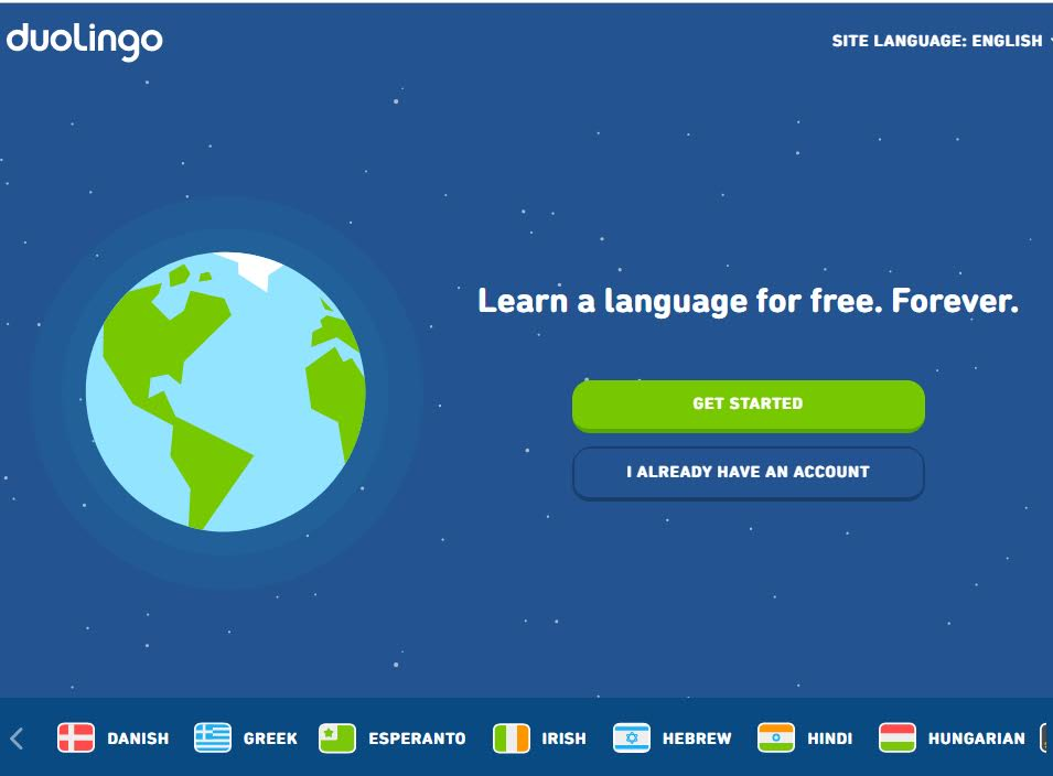 World's Best Platform To Learn Any Language For Free