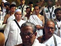 Sesuai Instruksi Jokowi, Puhan Triliun Dana Haji Siap Diinvestasikan untuk Infrastruktur