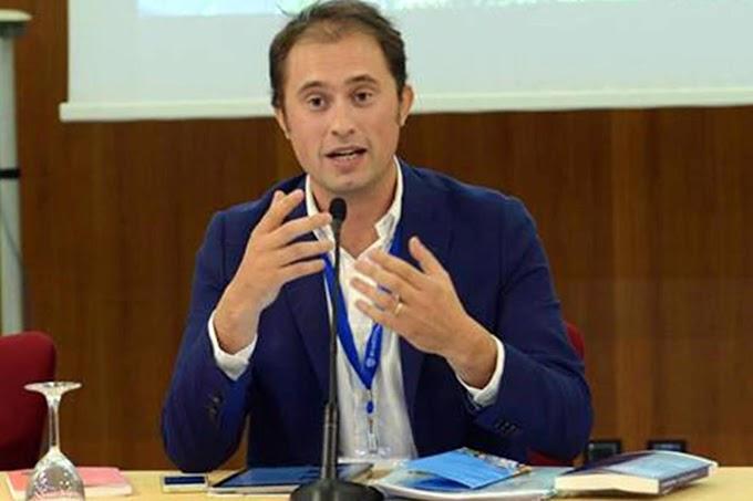 Matteo Bracciali confermato vicepresidente della Federazione Acli Internazionale