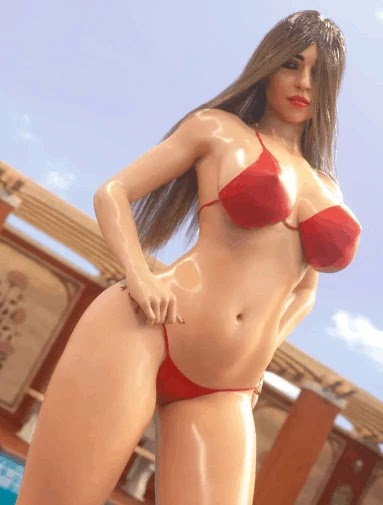 Hail To The King APK v0.2 [Android|PC|Mac] Adult Game Download | The Adult Channel
