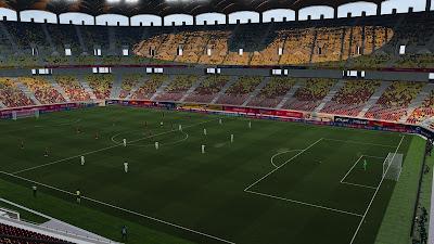 PES 2020 Stadium Arena Națională