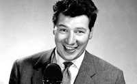 Walter William Bygraves OBE (16 October 1922 – 31 August 2012), best known by the stage name Max Bygraves, was an English comedian, singer, actor and variety performer. He appeared on his own television shows, sometimes performing comedy sketches between songs.