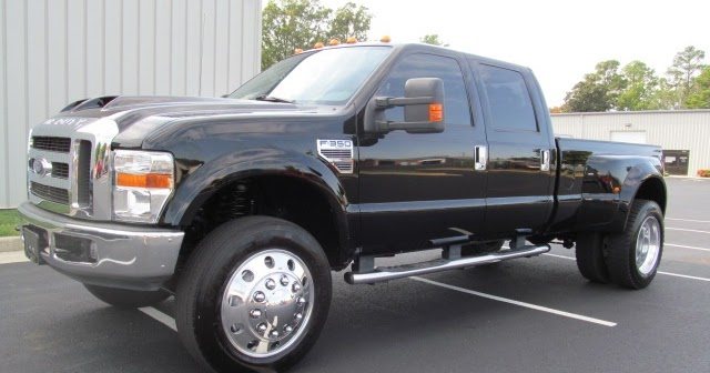 2007 F150 For Sale >> Lifted Trucks For Sale: Lifted Ford F350 Diesel Dually Truck