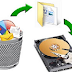 Recovery deleted files from external hard drive- how to
