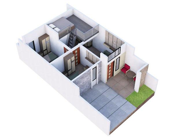 Eqquator Residence
