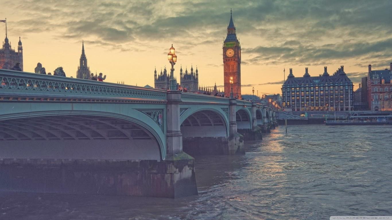Imagenes Hilandy: Fondo De Pantalla Ciudad De Londres Big Ben