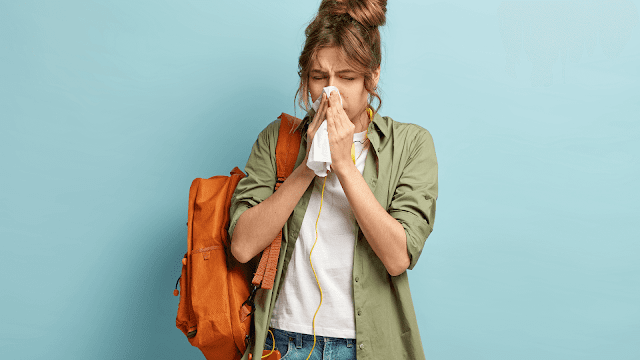 Mencegah penyakit influenza