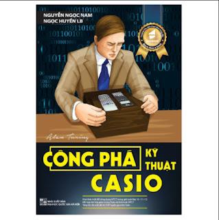 Công Phá Kỹ Thuật Casio ebook PDF-EPUB-AWZ3-PRC-MOBI
