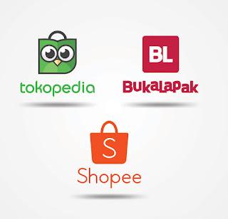 lowongan kerja online kurir express shopee