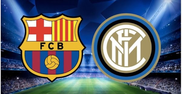 نتيجة واهداف مباراة برشلونة و انتر ميلان barcelona 2-10-2019