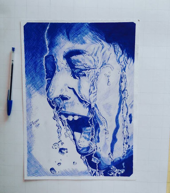 stimuli by c.z.azuakor art gallery for lexhansplace