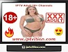 IPTV Adult (+18) m3u List XXX Channels 05-04-2020