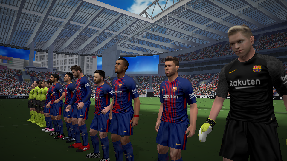 DOWNLOAD PES 2019 ENGLISH Version PPSSPP FOR ANDROID   Blog