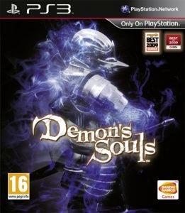 DEMON'S SOULS PS3 TORRENT