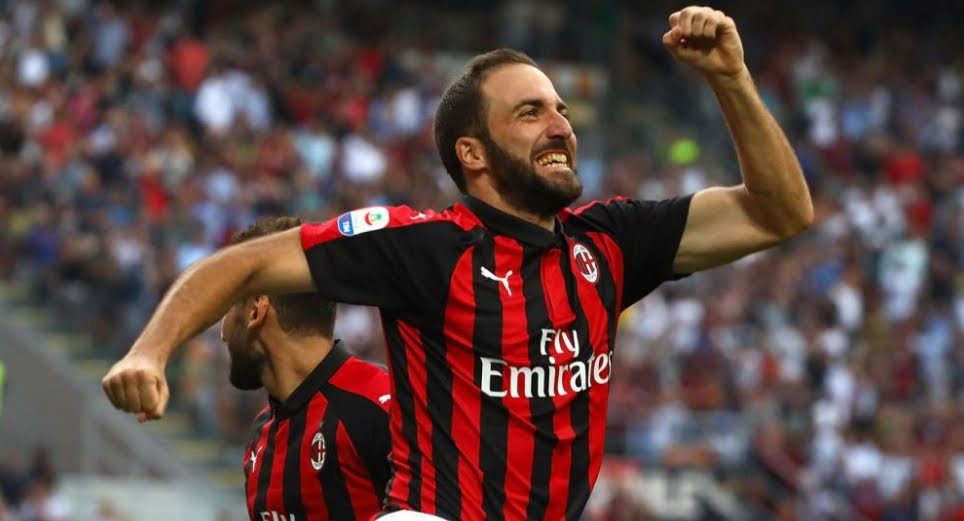 MILAN-GENOA Streaming Gratis Rojadirecta.