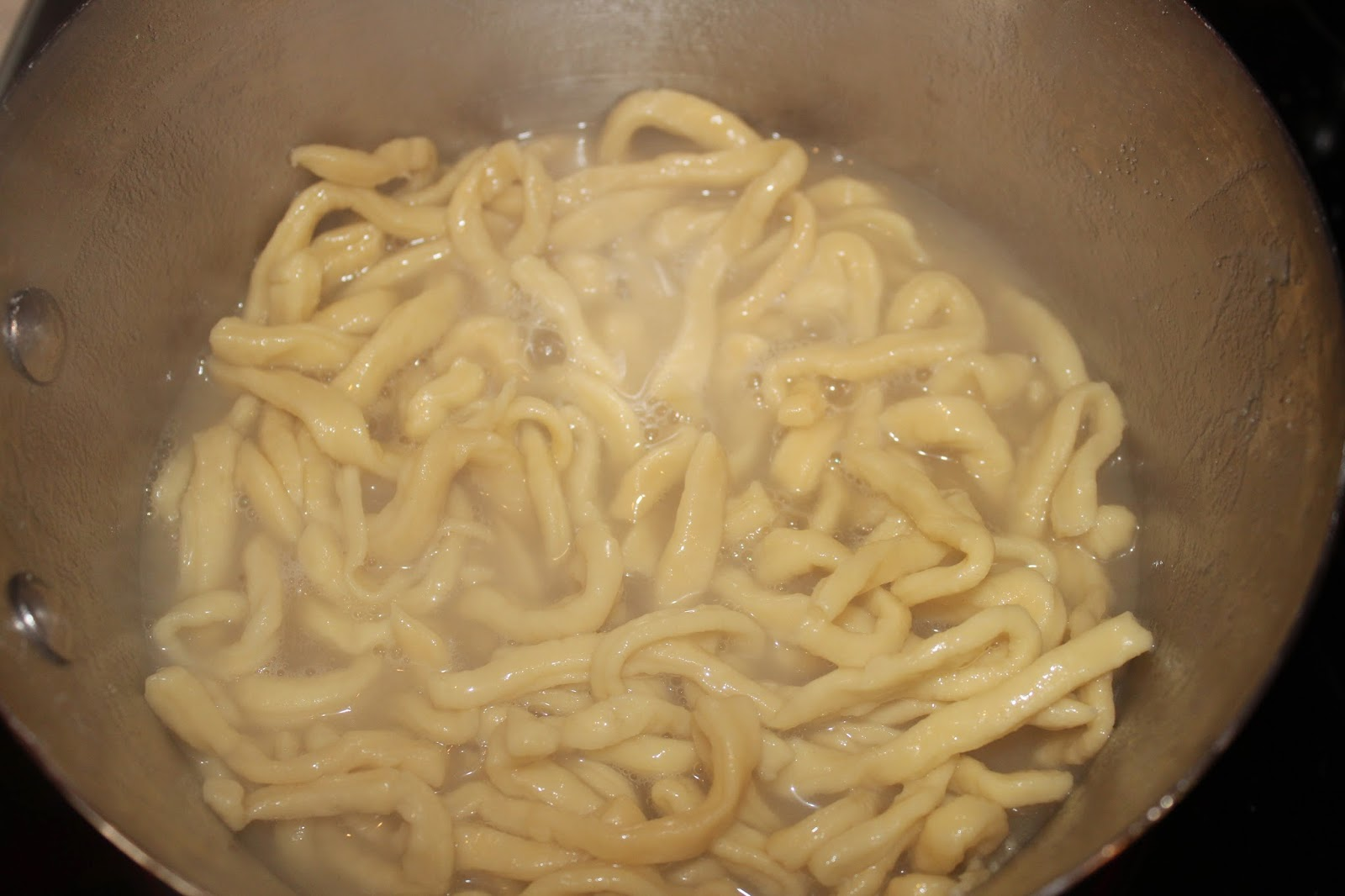 IMG 4703 - Homemade Noodles