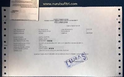 pengalamanku vaksinasi meningitis dan influenza di rsup fatmawati jakarta nurul sufitri blogger travel lifestyle review informasi kesehatan suntik umroh