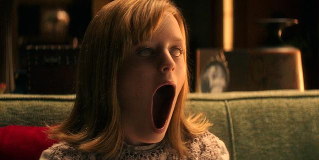 Melhores filmes de terror de 2016