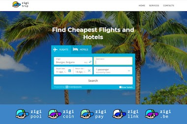 SEE INSTANT FREE ZIGICOIN REBATE TRAVEL OFFERS