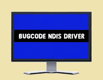 6 Ways to Fix  BUGCODE NDIS Driver in Windows | Blue Screen of Death