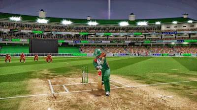 ICC T20 Cricket WORLDCUP Free Download for PC