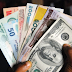 See Today Aug 22 Naira Exchange Rate Against Dollar, Pound And Euro