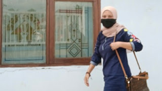 Lokasi dan biaya PCR test Malang Surabaya
