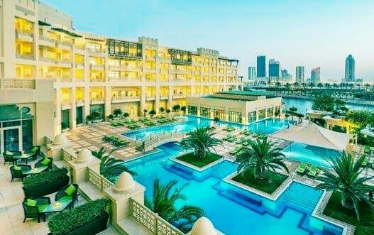 وظائف شاغرة في فندق حياة في الدوحة قطر برواتب مجزية
