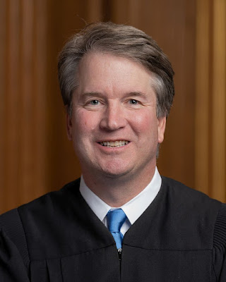By The Collection of the Supreme Court of the United States - https://www.oyez.org/justices/brett_m_kavanaugh, Public Domain, https://commons.wikimedia.org/w/index.php?curid=74992411