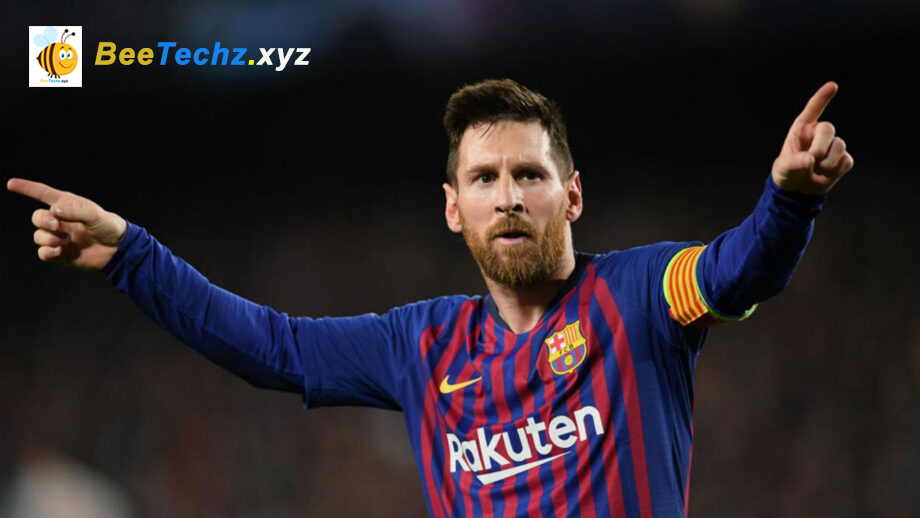 FIFA ONLINE 4   Review Lionel Messi HOT cộng 5 - Kẻ huỷ diệt hoàn hảo