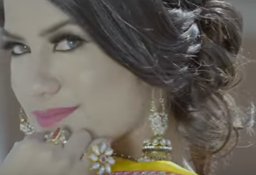 Paranda Lyrics - Kaur B,Jsl Singh  Full Song HD Video