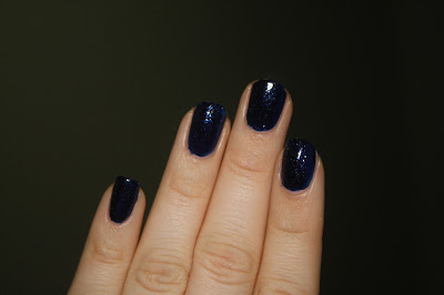 new essie starry starry night swatch